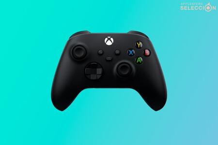 Juega más cómodamente en iPhone y iPad con el ergonómico mando de Xbox Series X por 47,30 euros en Amazon, rozando precio mínimo