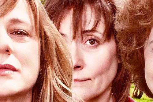 'Invisibles': un relato sobre el desencanto femenino en la madurez con tres interpretaciones destacables