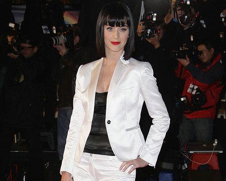 Katy Perry premiada por error