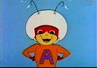 ¡Tienes un cerebro de hormiga!