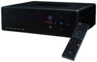 Plextor MediaX, reproductor y grabador de salón