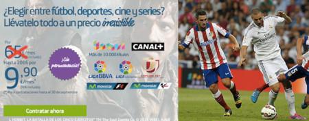 A la CNMC no le ha gustado nada que Movistar ofrezca su pack Premium Total por 9.90 euros