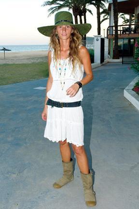 Los mejores looks de Ibiza