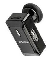 Sagem H4, diminuto auricular Bluetooth