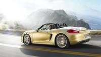 El Porsche Boxster se pone a dieta en Bélgica: 211 CV para el modelo básico