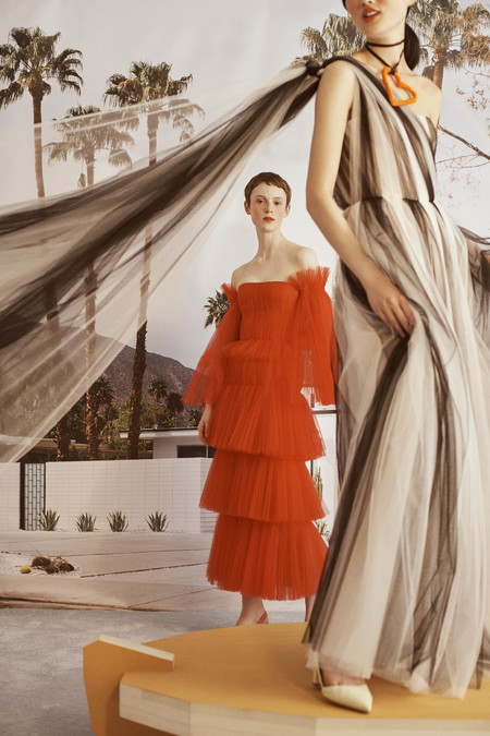 Carolina Herrera Resort 17