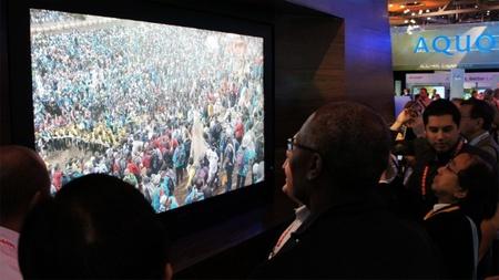 La venta de televisores 4K, principal objetivo de la industria