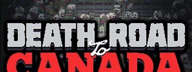 Análisis de Death Road to Canada, un roguelite con solera que aún no ha perdido su encanto