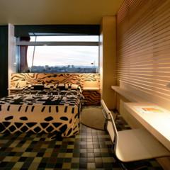 Foto 77 de 82 de la galería silken-puerta-america en Trendencias Lifestyle