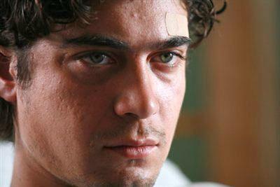 Riccardo Scamarcio protagonizará lo nuevo de Costa Gavras