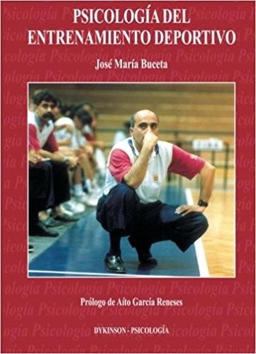 psicología del entrenamiento deportivo