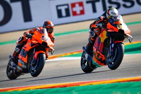 Binder Aragon Motogp 2021