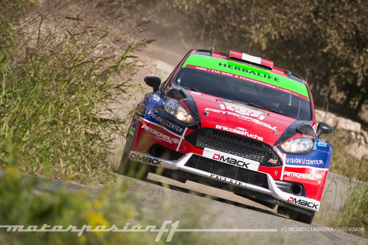 Foto de WRC - Rally de Catalunya 2014 (120/370)
