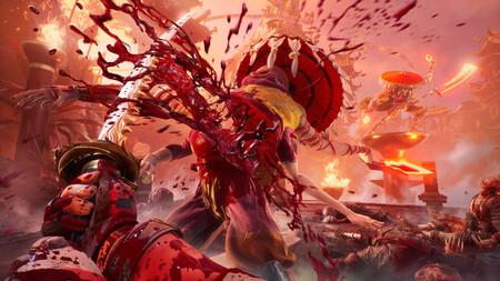 Los variopintos enemigos de Shadow Warrior 3 y las armas con las que los fulminaremos salen a escena en un par de gameplays