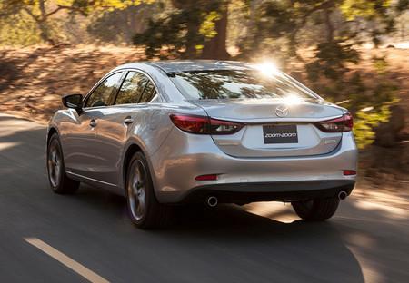 Mazda 6 2016 650 2