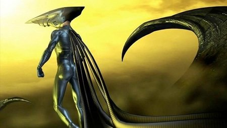 'MDK 2' resurgirá muy pronto en WiiWare