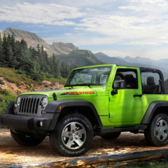 Foto 16 de 33 de la galería jeep-wrangler-mountain en Motorpasión