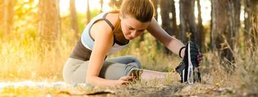 Todo lo que tienes que saber sobre los estiramientos: sus beneficios, cuándo hacerlos y qué ejercicios puedes realizar