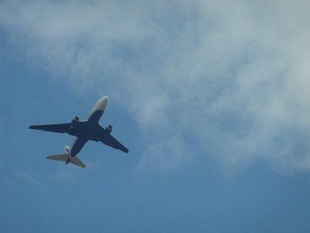 ¿Cómo vuela un avión? (II)