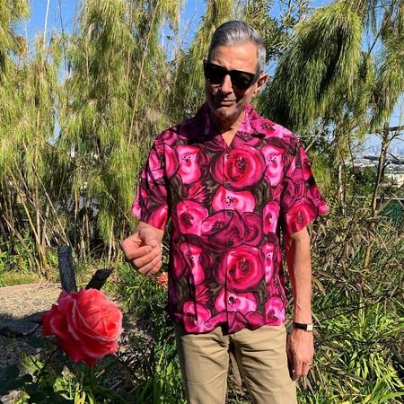 Todas las razones por las que tienes que seguir a Jeff Goldblum en Instagram