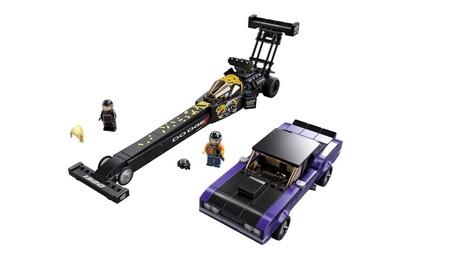 Lego Speed Champions 2021 2