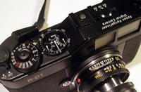 La R-D1 de Epson, la primera cámara telemétrica digital, deja de fabricarse