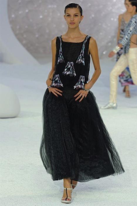 Foto de Chanel Primavera-Verano 2012 (67/83)