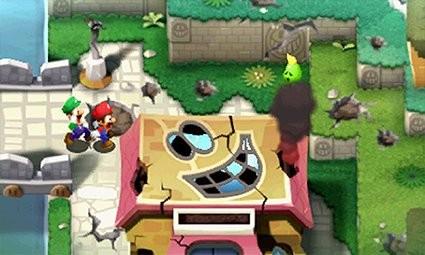 Mario Luigi Superstar Saga Secuaces De Bowser 06