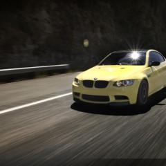 Foto 6 de 21 de la galería bmw-m3-ind-dakar-yellow en Motorpasión