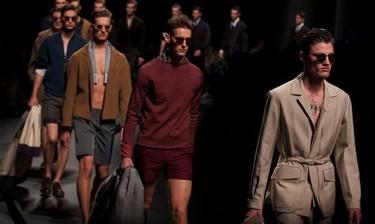 Empieza el año con los desfiles de la Milan Fashion Week