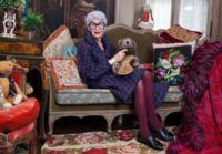La inspiración no entiende de edad: Iris Apfel lo demuestra en & Other Stories