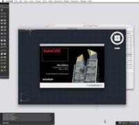 Primeras imágenes de la nueva generación de AutoCAD para Mac, por fin es cierto