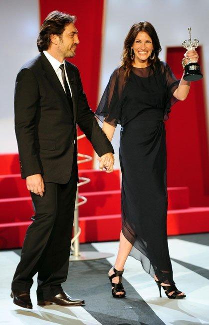 Las celebrities eligen Roger Vivier para sus complementos sobre la alfombra roja