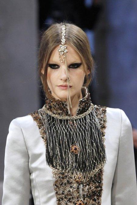 Detalle Chanel Pre-Fall 2012