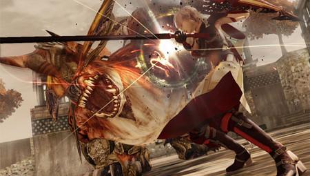 Mostrado un nuevo diario de desarrollo de Lightning Returns: Final Fantasy XIII