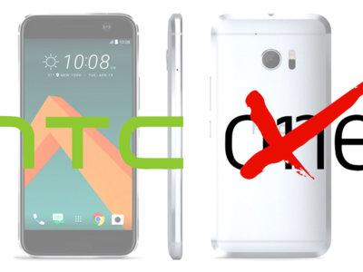 """Sin banda frontal, sin One y sin """"M"""": así será el HTC 10 según la guerra de filtraciones"""