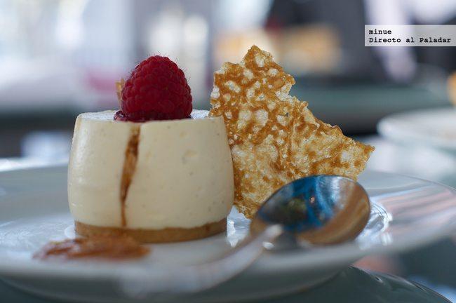 Restaurante Le Georges - 6