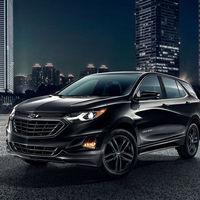 El Chevrolet Equinox estrena su edición Midnight en México