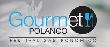 Festival Gastronómico Gourmet Polanco, más de 50 restaurantes en un solo lugar