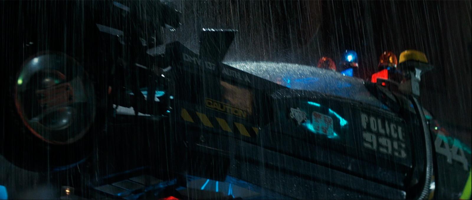 Foto de Los coches de 'Blade Runner' (19/31)