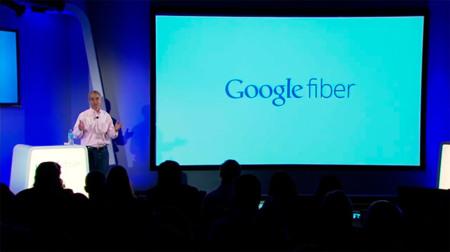 ¿Deberían los ISPs tener miedo a Google Fiber?