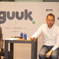 Guuk cierra su primer año con más de 17.000 clientes y un bono gratis de 50 GB para celebrarlo