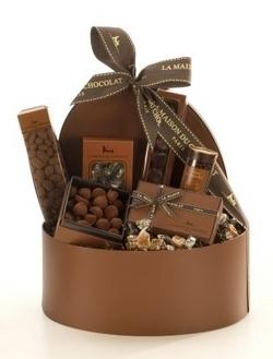 Donde tomar el mejor chocolate en París