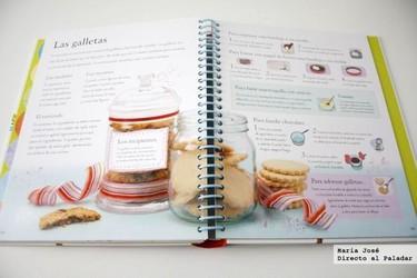 Libros de recetas para cocinar con niños