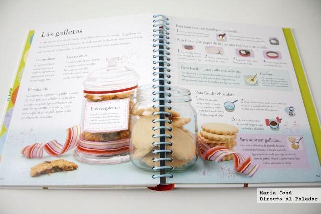 Libros de recetas para cocinar con ni os for Libro cocina para ninos