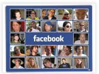 Nace la dieta Facebook