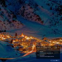 Edge recibe una función que permite que cada día veamos una imagen distinta en la nueva pestaña al abrir el navegador