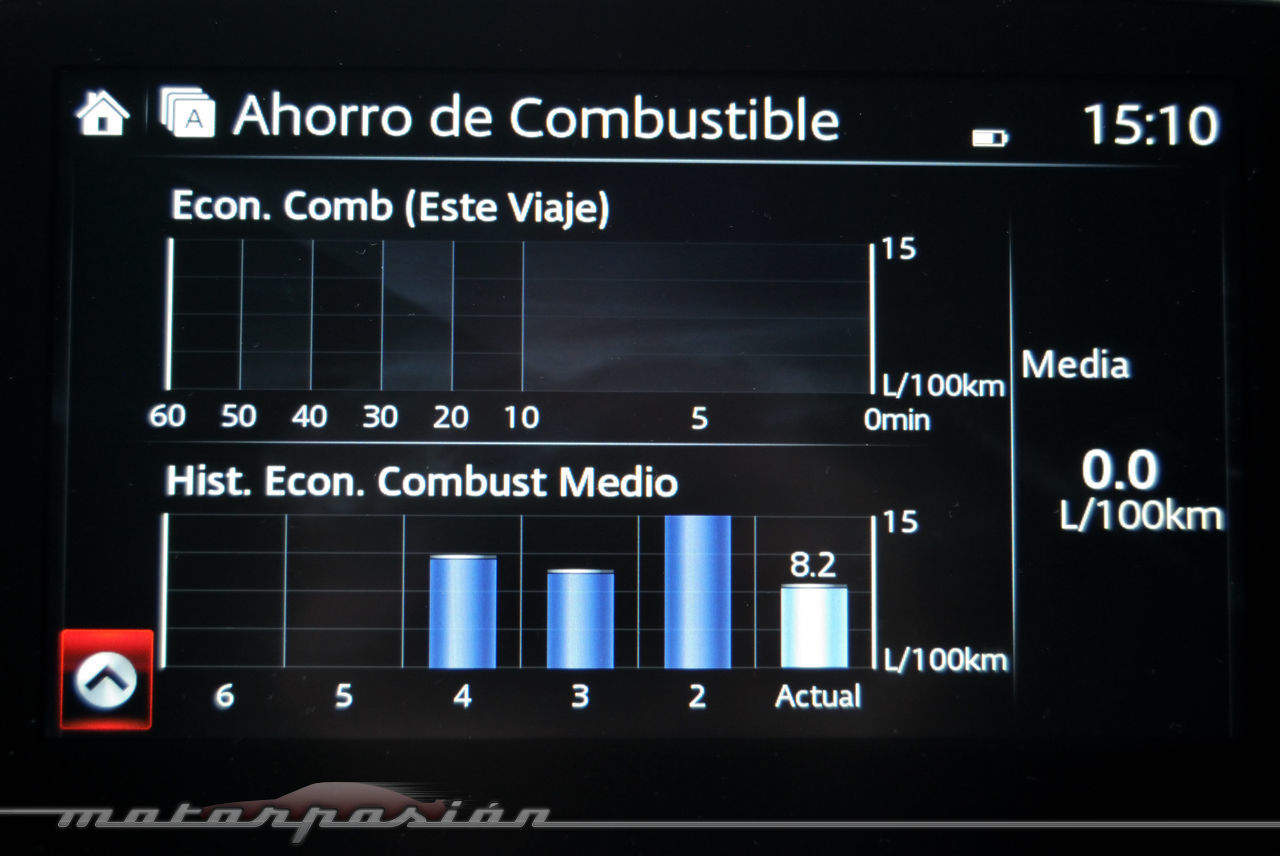 Foto de Mazda3 (prueba) (45/55)