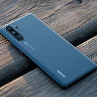 Huawei P30 Pro 8/128GB vuelve a su precio mínimo histórico en Amazon: 699 euros
