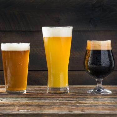 IPA, stout, pale ale... Breve diccionario de los estilos de cerveza que encontramos ya en el supermercado